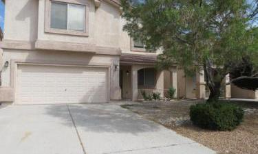1021 SE Toscana Road, Rio Rancho, New Mexico